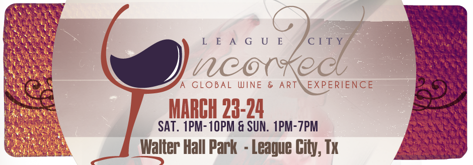 League City Uncorked